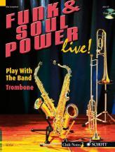 Dechert Gernot  - Funk & Soul Power Trombone - Trombone