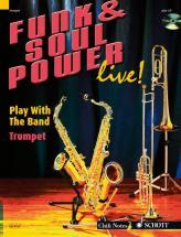 Dechert Gernot  - Funk & Soul Power Trumpet - Trumpet