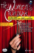 The Women's Choirbook - 3-4 Part Female Choir