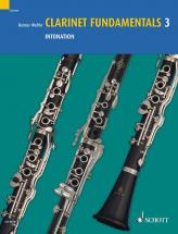 Wehle Reiner - Clarinet Fundamentals Vol. 3 - Clarinet