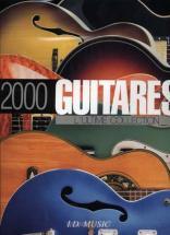 2000 Guitares L