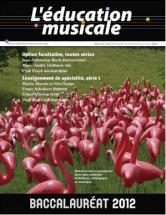 Revue -  Baccalaureat 2012