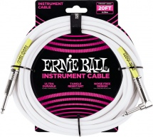 Ernie Ball Ernie Ball Ultraflex  - 6m