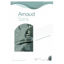 Partition Classique - Sans A. - Les Premieres Cases - Guitare
