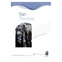 Thomas Y. - L' Arbre Aux Chansons - Guitare