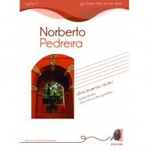 Pedreira N. - Otro Buenos Aires - Quatre Etudes Pour Une Ou Deux Guitares
