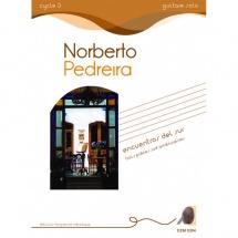 Pedreira N. - Encuentros Del Sur - Guitare
