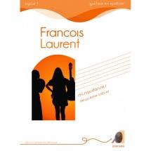 Laurent F. - Minaudanses  (2eme Cahier) - 2, 3 Et 4 Guitares