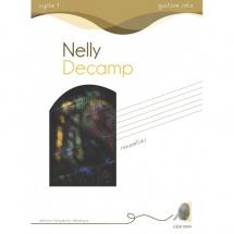 Decamp N. - Nouvelles - Guitare