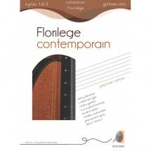 Florilege Contemporain - Guitare