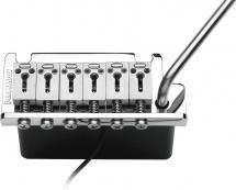 Fishman Chevalet Amplifies Powerbridge Chevalet Powerbridge Tremolo Vib-101