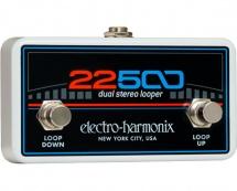 Electro Harmonix 22500 Looper Foot Controller
