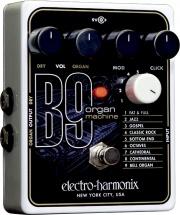 Electro Harmonix B9 Organ Machine - Simulation Orgue