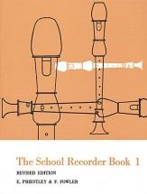 Priestley Edmund - School Recorder Books - Bk. 1 - Recorder