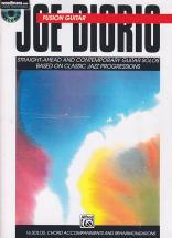 Diorio Joe - Fusion Guitar - Guitar