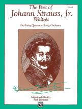Strauss Johann - Best Of Strauss Waltzes - Cello