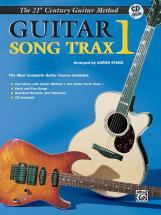 Stang Aaron - 21st Century Guitar Song Trax 1 + Cd - Guitar