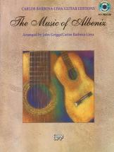 Albeniz Isaac - Music Of Albeniz - Guitar