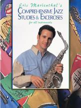 Marienthal Eric - Comprehensive Jazz Studies - Jazz Band