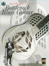 Bottleneck Blues Guitar + Cd - Guitar