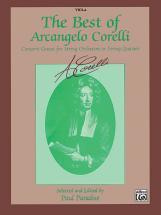 Best Of Corelli - Viola