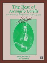 Best Of Corelli - Cello