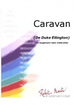Ellington D. - Darling J. - Caravan