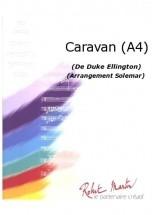 Ellington D. - Solemar - Caravan (a4)