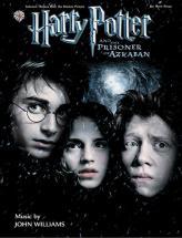 Williams John - Harry Potter - Prisoner Of Azkaban (big Note) - Pvg
