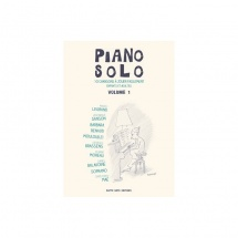 Piano Solo Vol.1