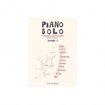 Piano Solo Vol.2