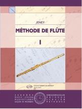 Jeney Zoltan - Methode De Flute Vol.1