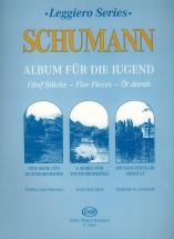 Schumann F. - Album Fur Die Jugend - String Orchestra