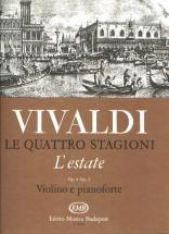 Vivaldi A. - L