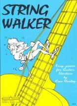 Cees Hartog - String Walker - Guitare