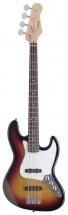 Stagg B300-sb Standard J Bass Gt-sunburst