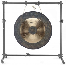 Stagg Stand De Gong - Gos-1538 (pour Gong De 15  38)