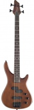 Stagg Bc300-ws Fusion Bass Gt-walnut Stain