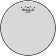 Remo Emperor 10 - Smooth White - Be-0210-00
