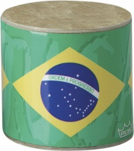 Remo Mini Shaker Samba
