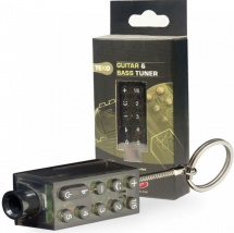 Stagg Automatic Guit./ Bass Tuner Sl