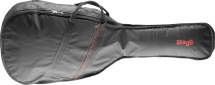 Stagg Classic Guitar Bag 10mm