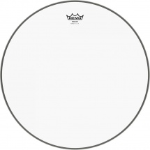 Remo Bj-1100-m3 Peau De Banjo Transparente 11-collet Medium