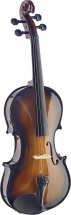 Stagg Set Violon 4/4 + Etui Standard Vn4/4-sb Couleur Sunburst