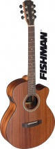 Jn Guitars Dev-acfi E/a Audit Gt Cw-sld Maho/maho
