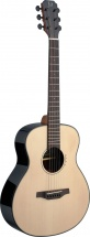 Jn Guitars Travel Ac.gt-solid Spruce/rswd