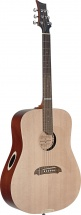 Riversong Dread Ac.gt. Sitka/maple N