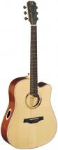 Jn Guitars Sco-dce E/a Drea.cw Gt Rv Syst Spr/mah