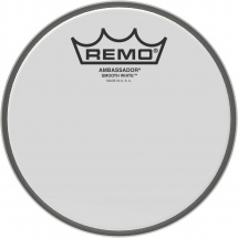 Remo Ambassador 6 - Smooth White - Ba-0206-00
