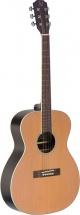 Jn Guitars Ezr-om Nbk Orchestra Ac Gt-sld Cedar Nbk